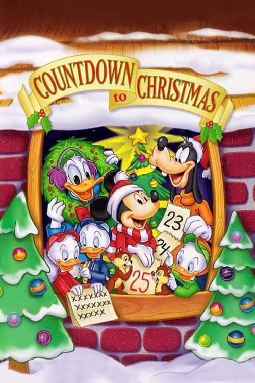 Countdown to Christmas (2002)