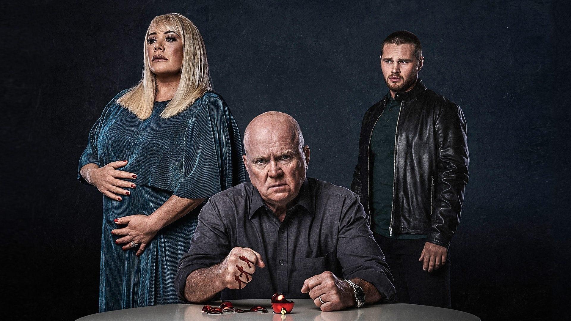 EastEnders Season 35 :Episode 206  25/12/2019