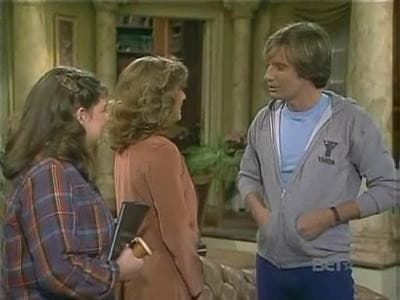 Diff'rent Strokes Season 3 :Episode 15  The Older Man