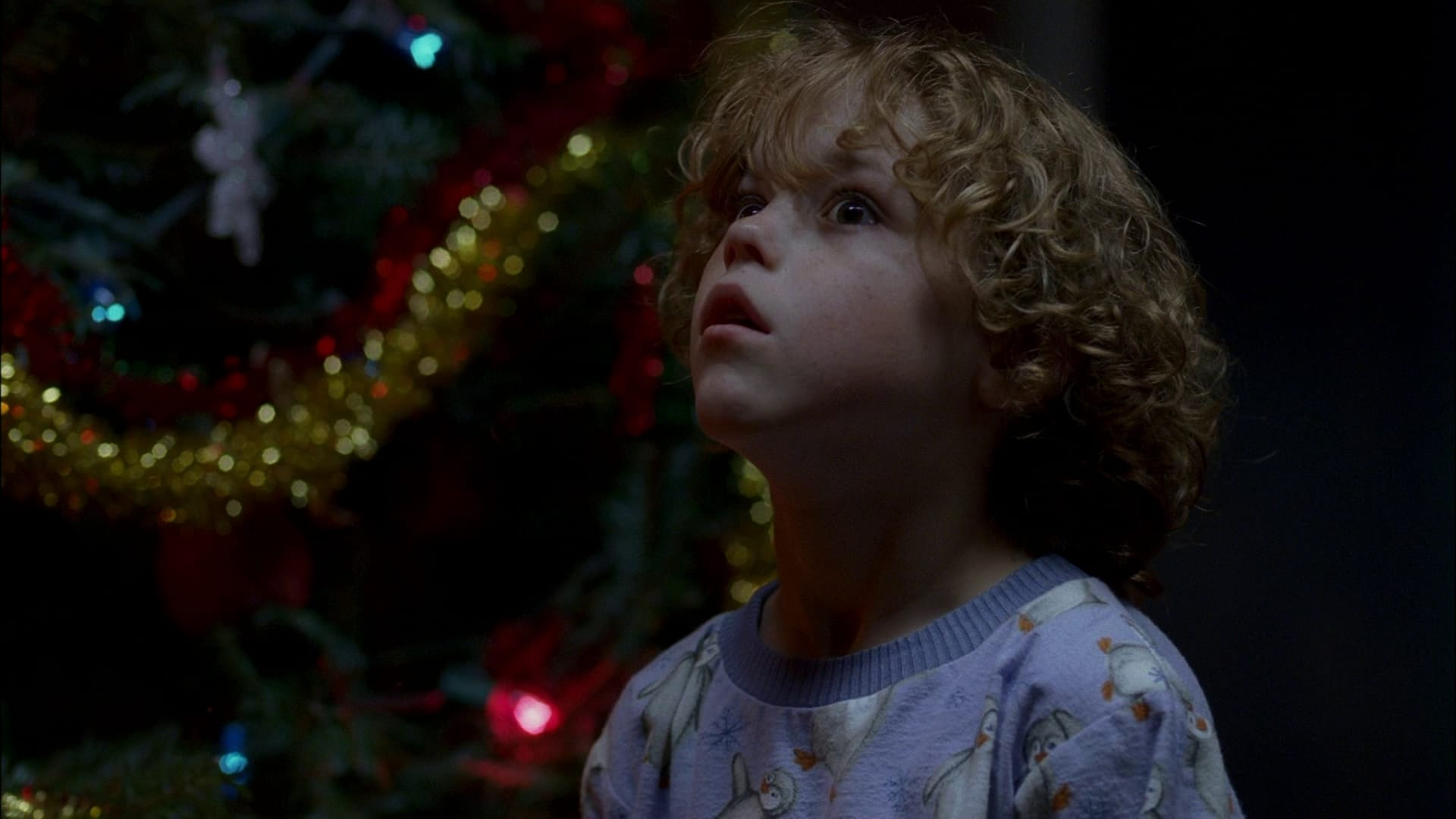 Supernatural Season 3 :Episode 8  A Very Supernatural Christmas