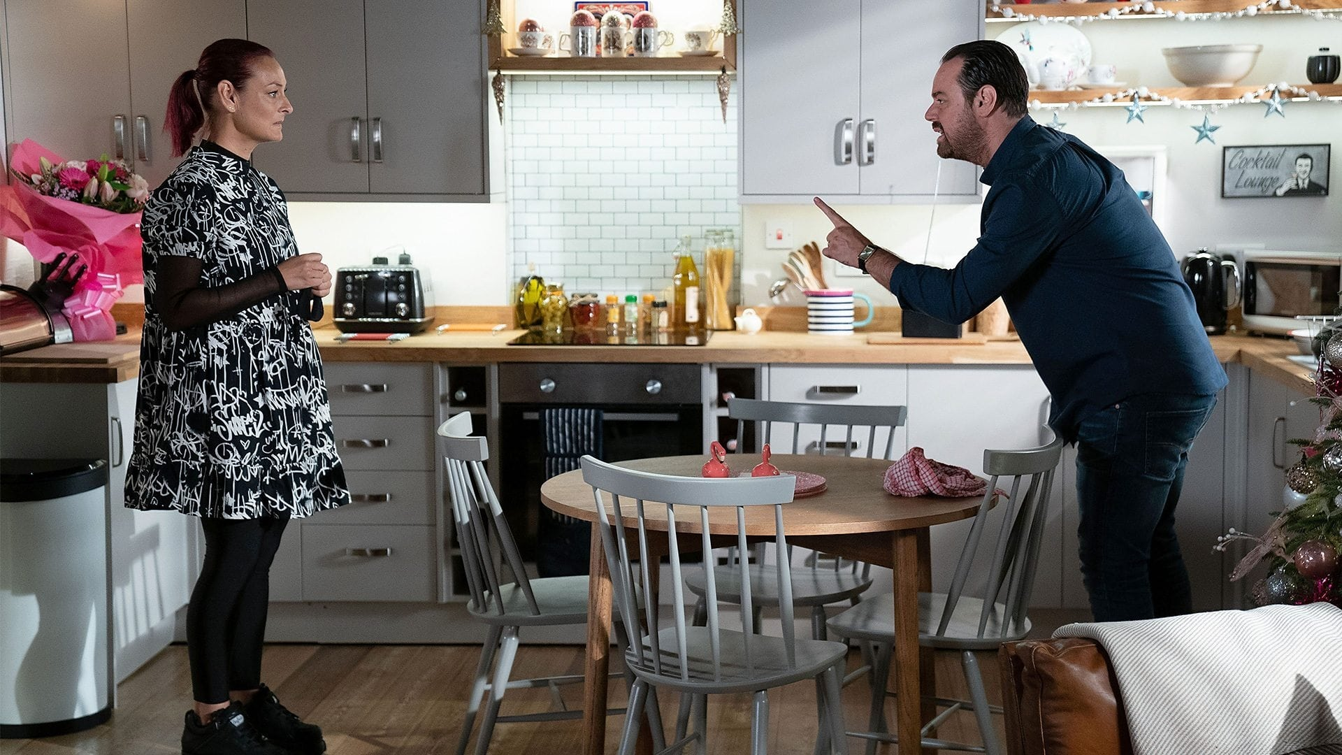 EastEnders Season 36 :Episode 122  04/12/2020