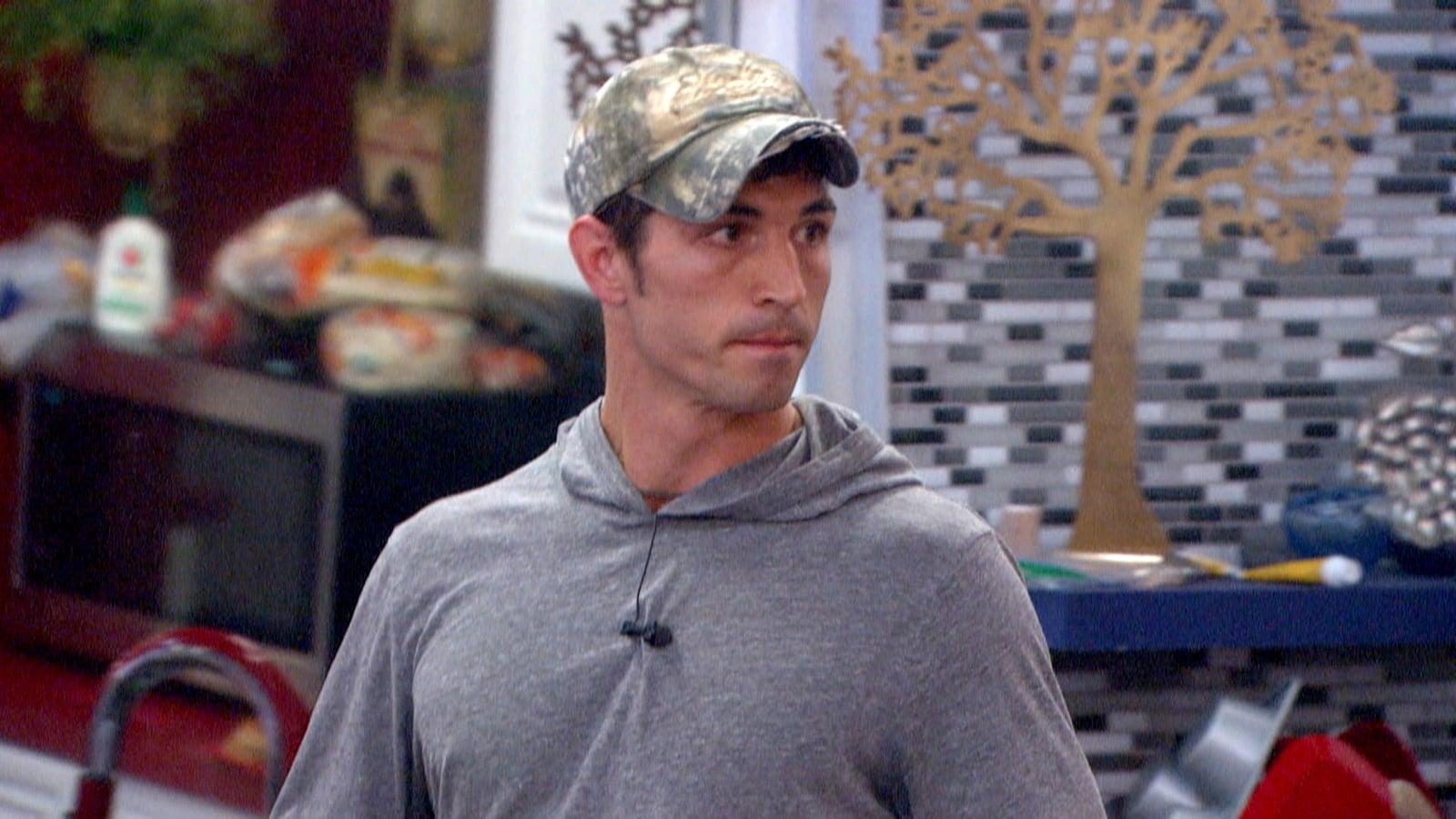 Big Brother Season 19 :Episode 4  Power of Veto #1