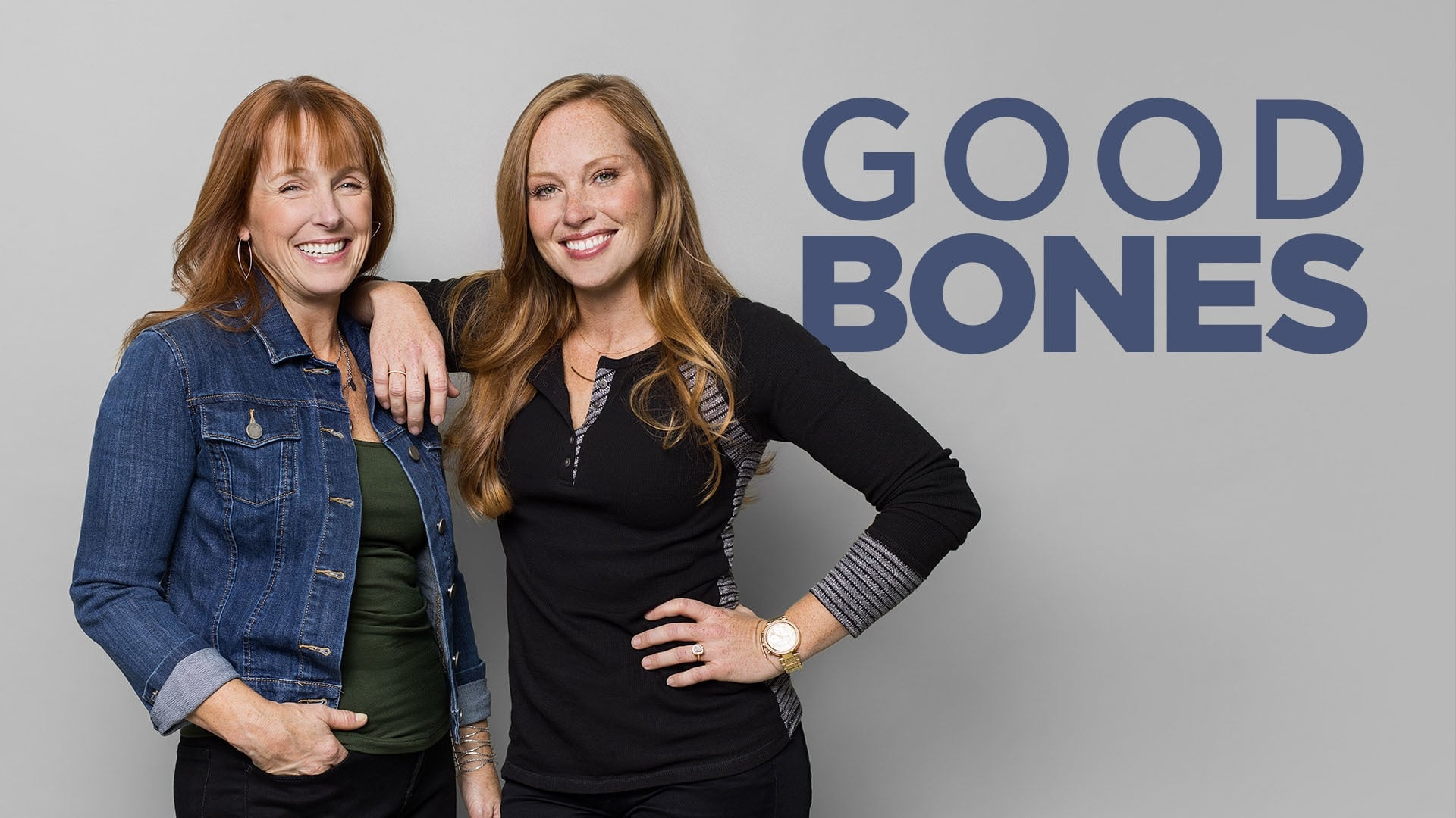 Good Bones Trailer