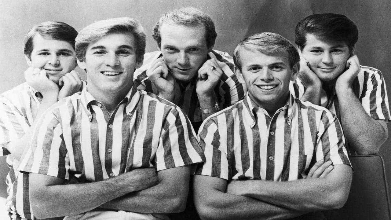 The Beach Boys - Good Vibrations Tour - 1976