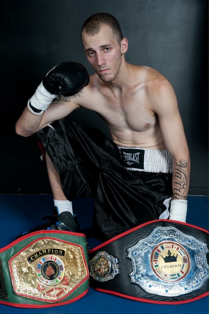 Ver Troll Champion: The Charlie Zelenoff Story Online HD Español ()