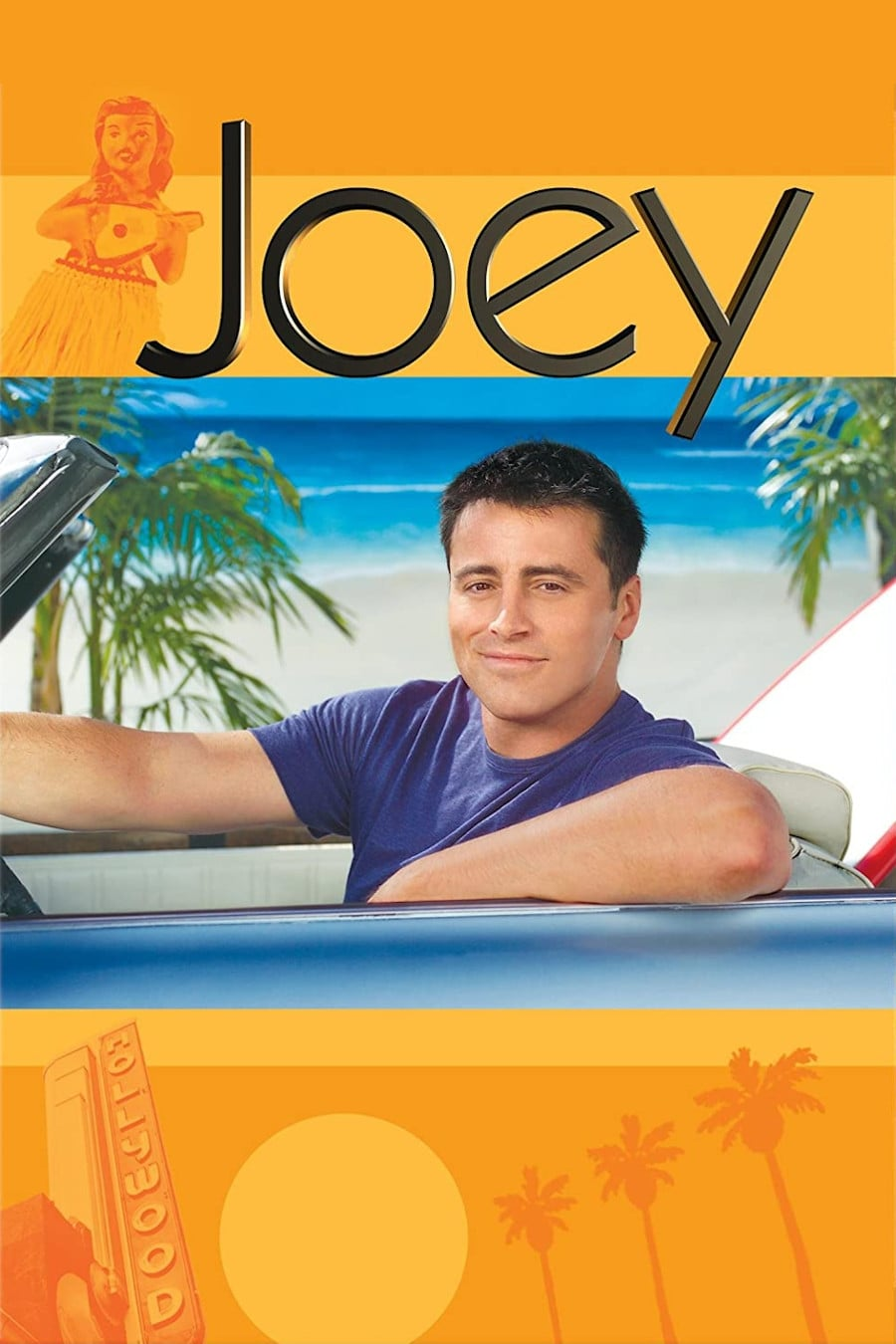 Joey TV Shows About Uncle Nephew Relationship