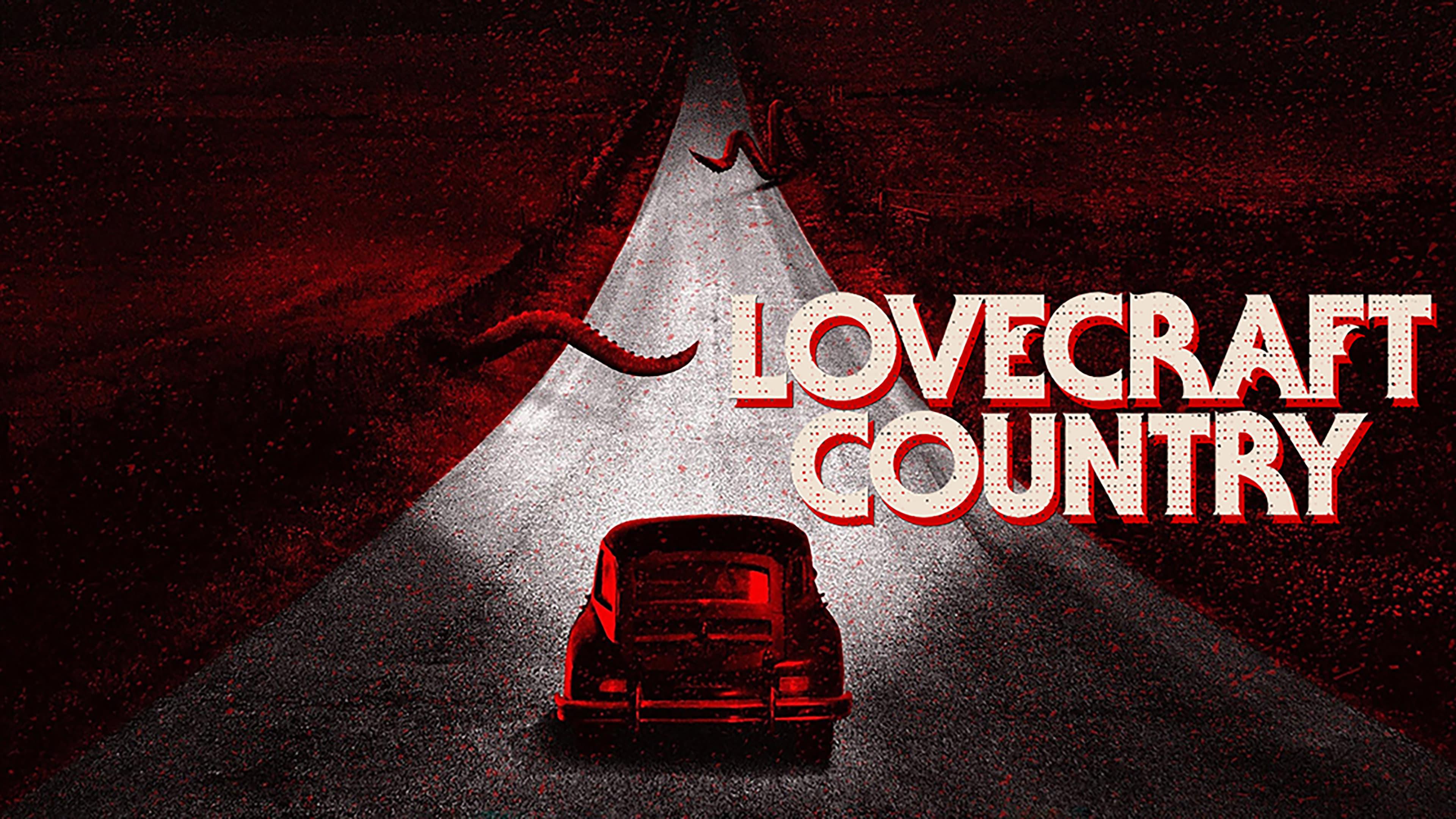 Maak kans op het eerste seizoen van Lovecraft Country