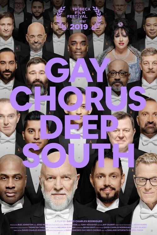 Gay Chorus Deep South (2019)