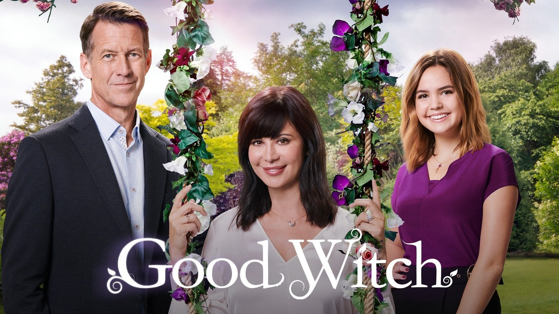 Seventh season Good Witch to premiere in March