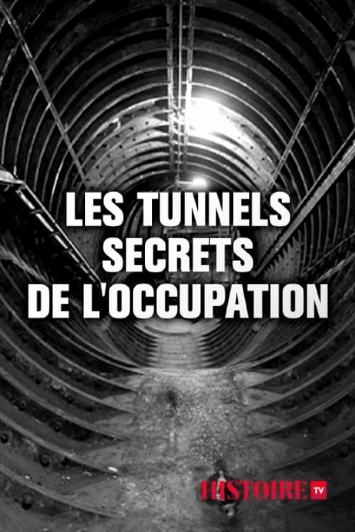 Les tunnels secrets de l'Occupation streaming sur libertyvf