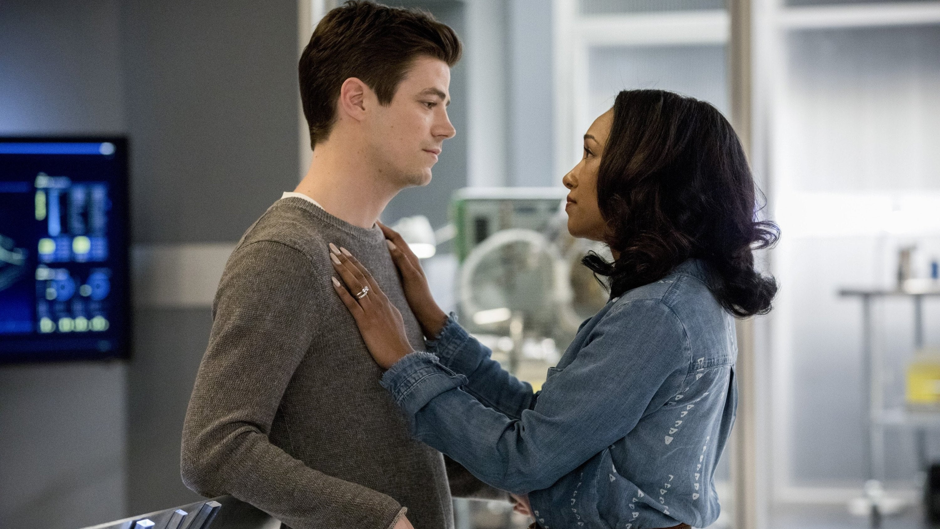 Watch The Flash: 4x20 Episode Online For Free - Movie4u