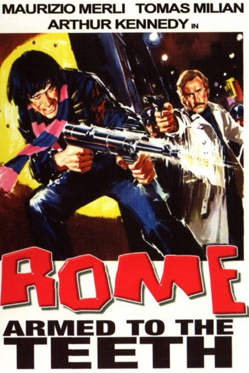 Rome, Armed to the Teeth (1976)