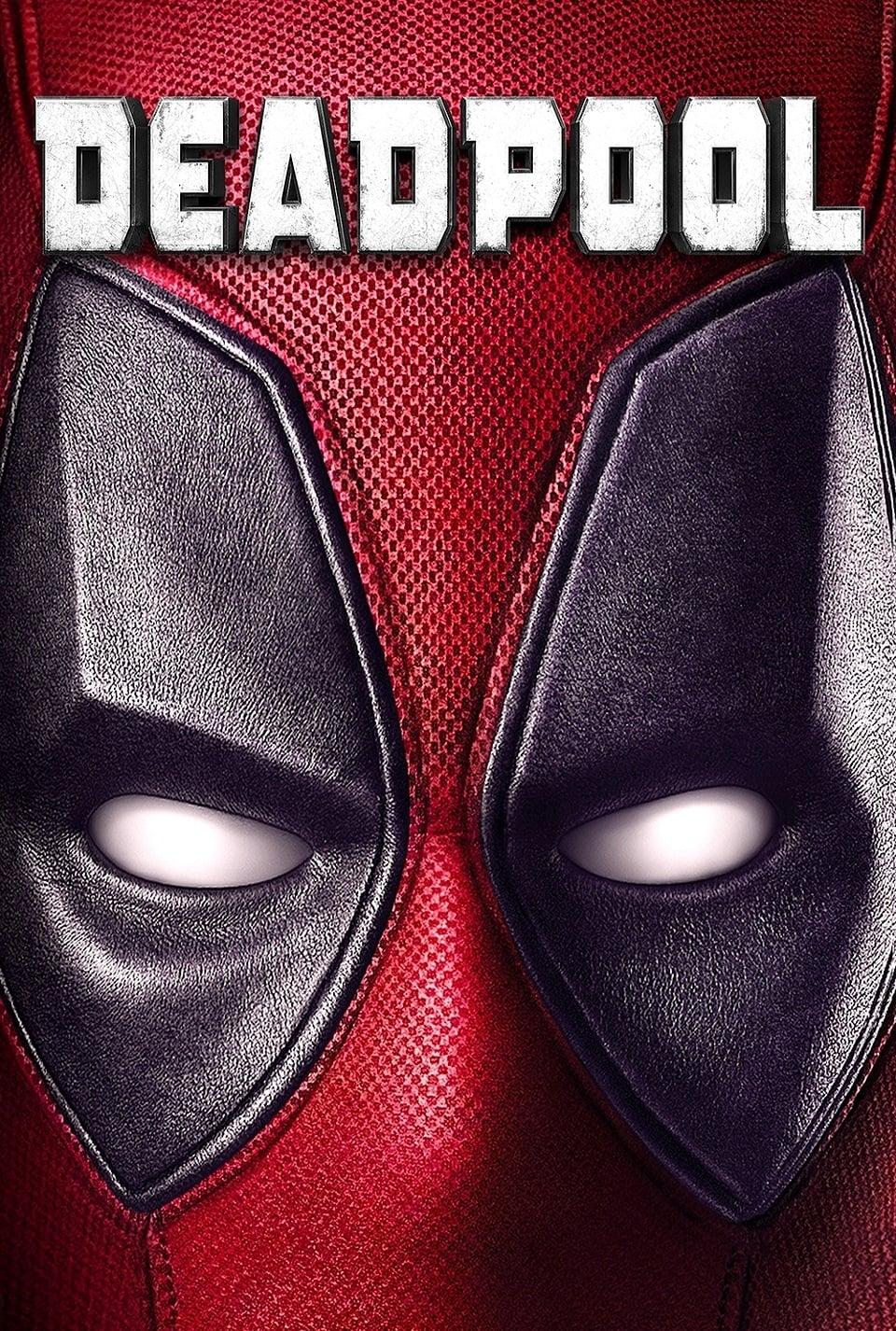 Image Deadpool
