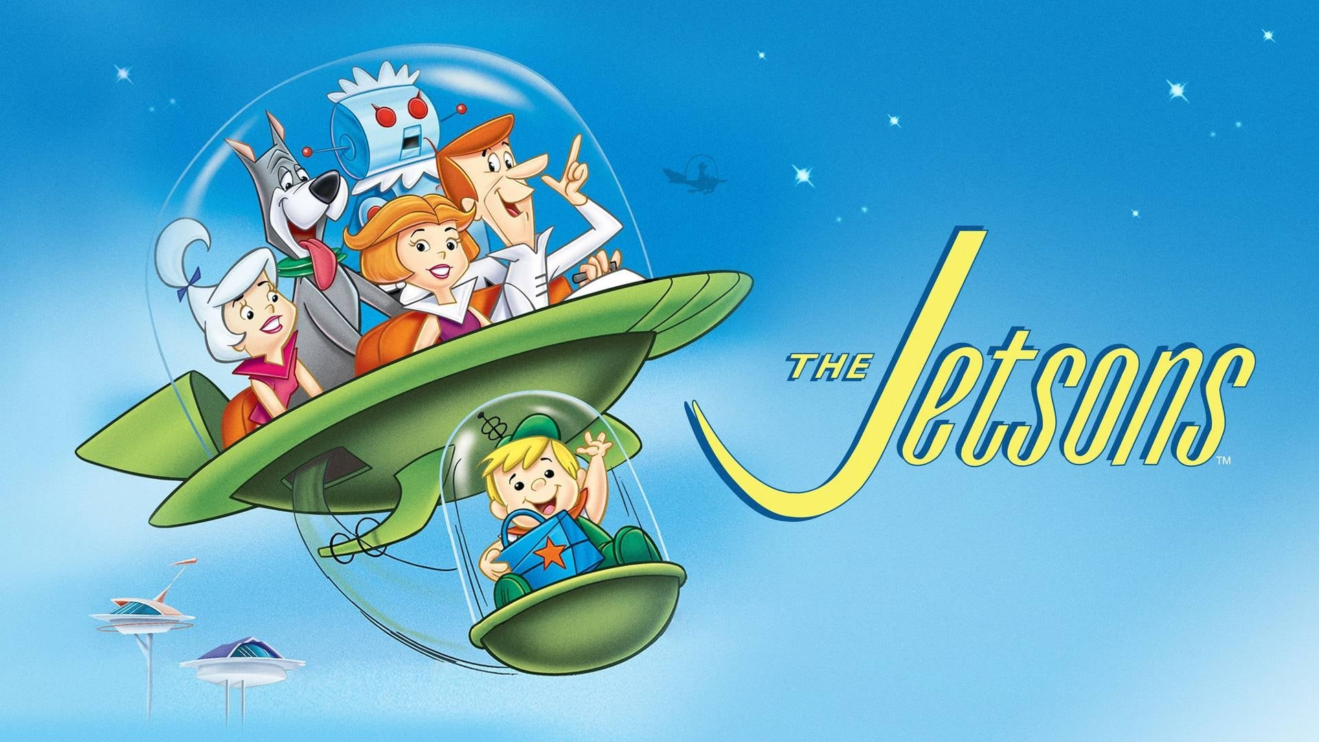 The Jetsons - Season 2 Episode 1