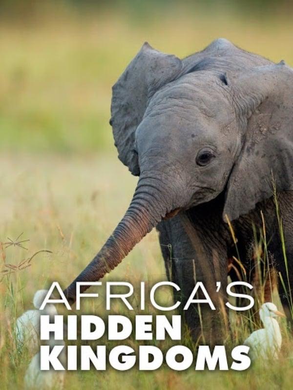 Africa's Hidden Kingdoms (2016)