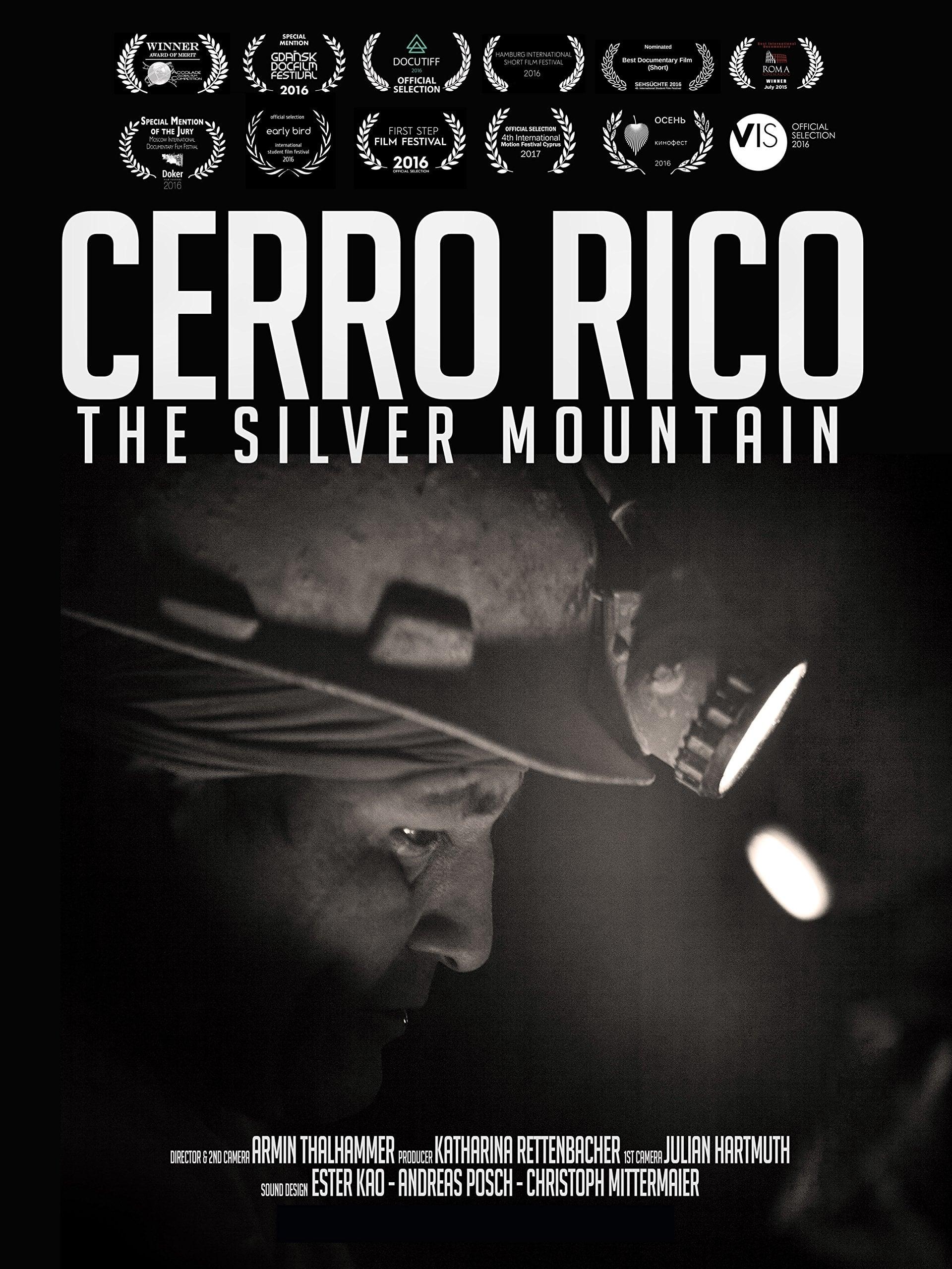 Cerro Rico: The Silver Mountain on FREECABLE TV