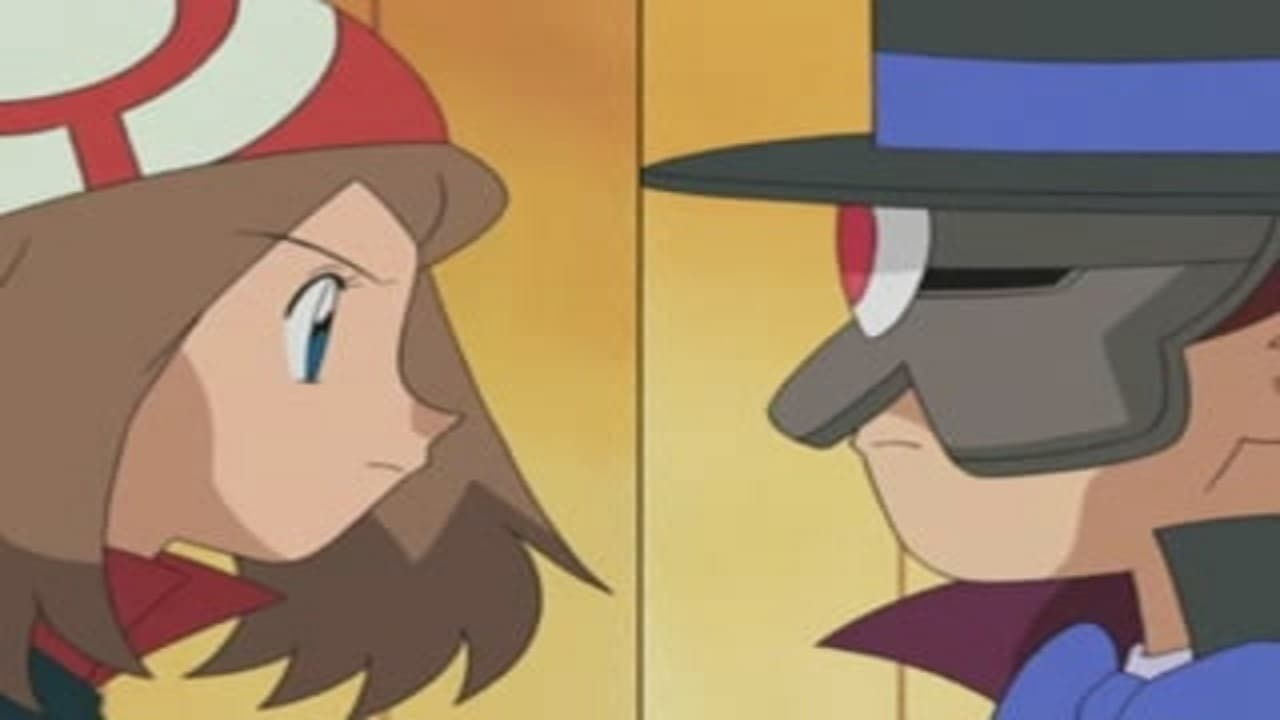 Pokémon - Season 7 Episode 22 : Disguise Da Limit