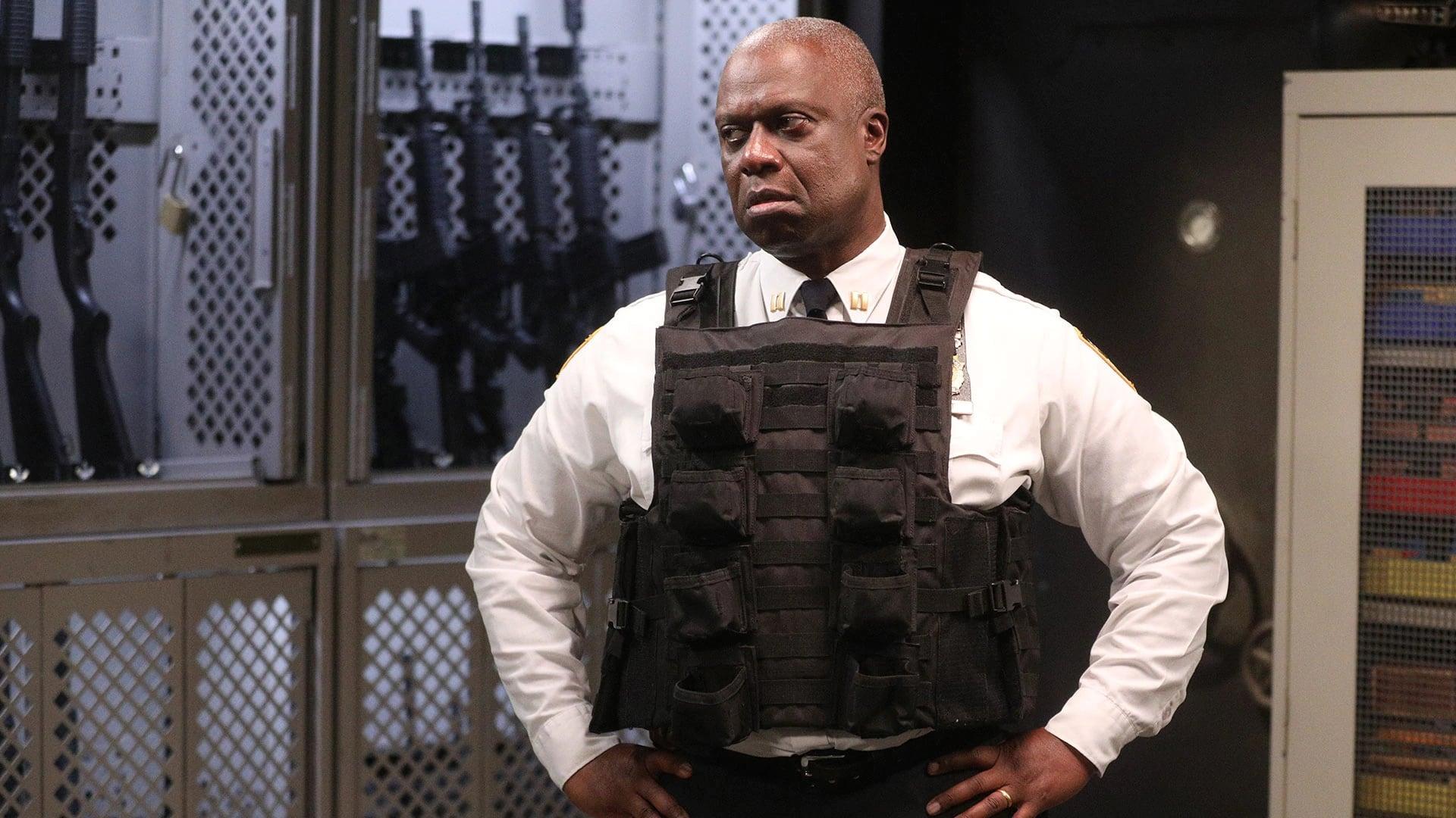 Brooklyn Nine-Nine Season 7 :Episode 12  Ransom