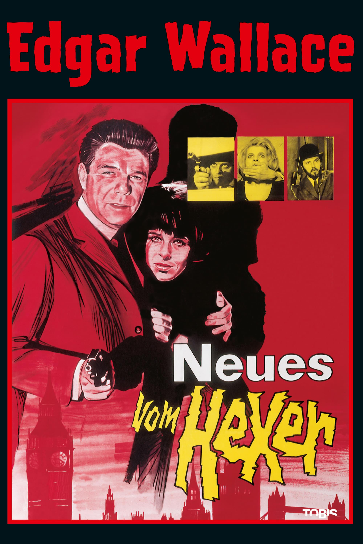 Again the Ringer (1965)