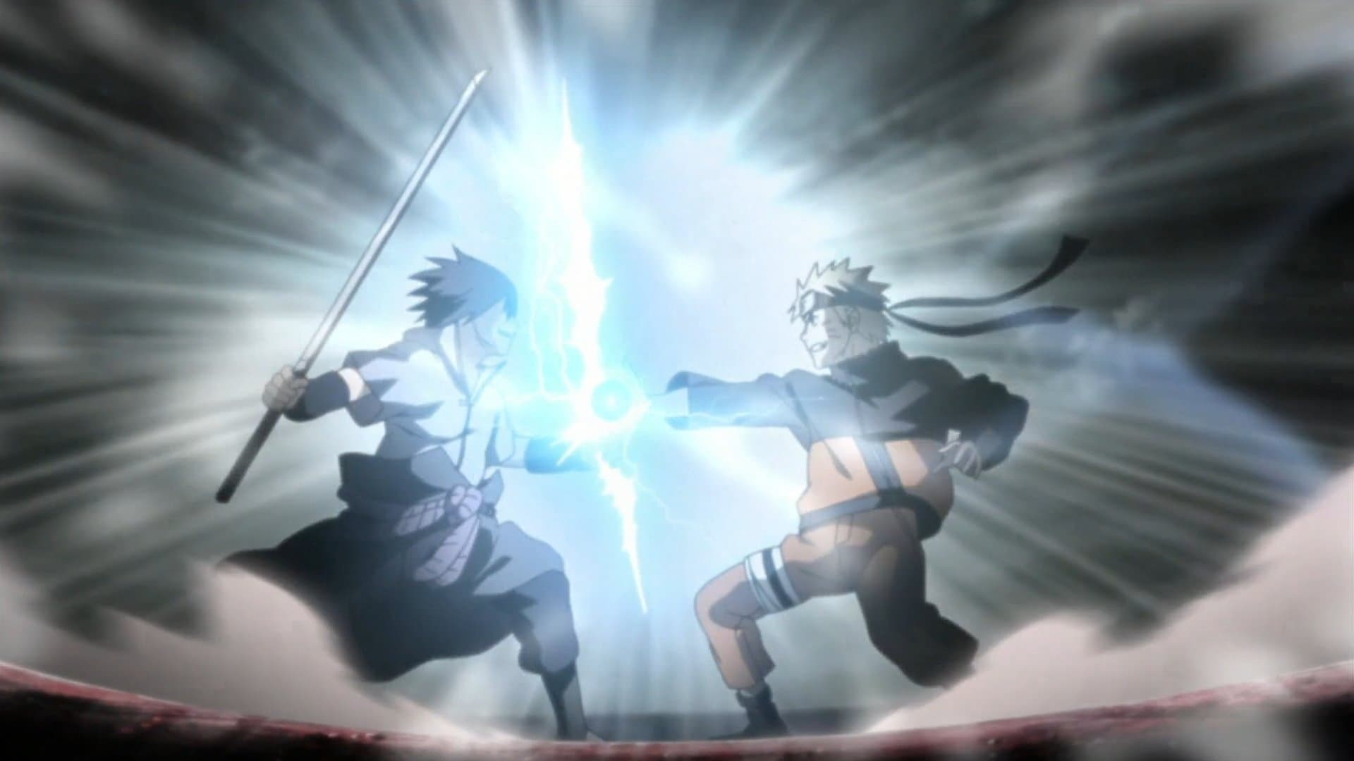 Naruto Shippūden Season 20 :Episode 450  Rivals