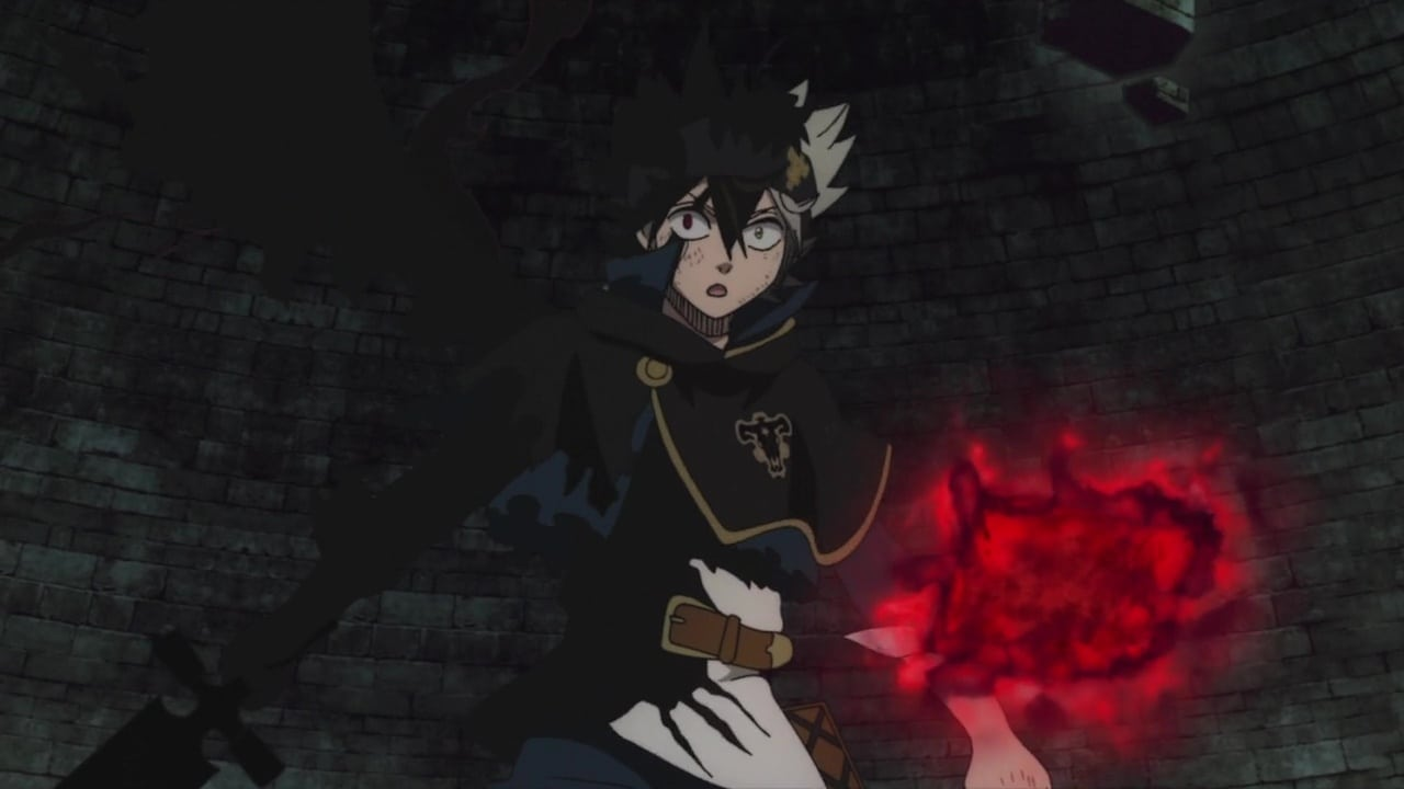 Black Clover - Season 1 Episode 115 : Mastermind