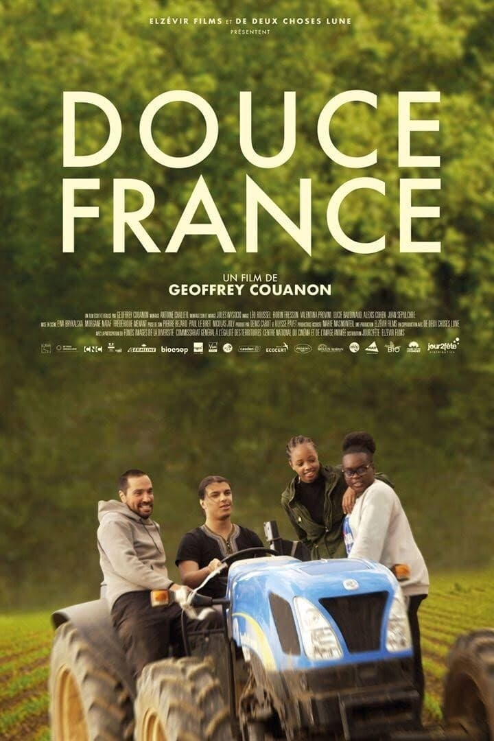 voir film Douce France streaming