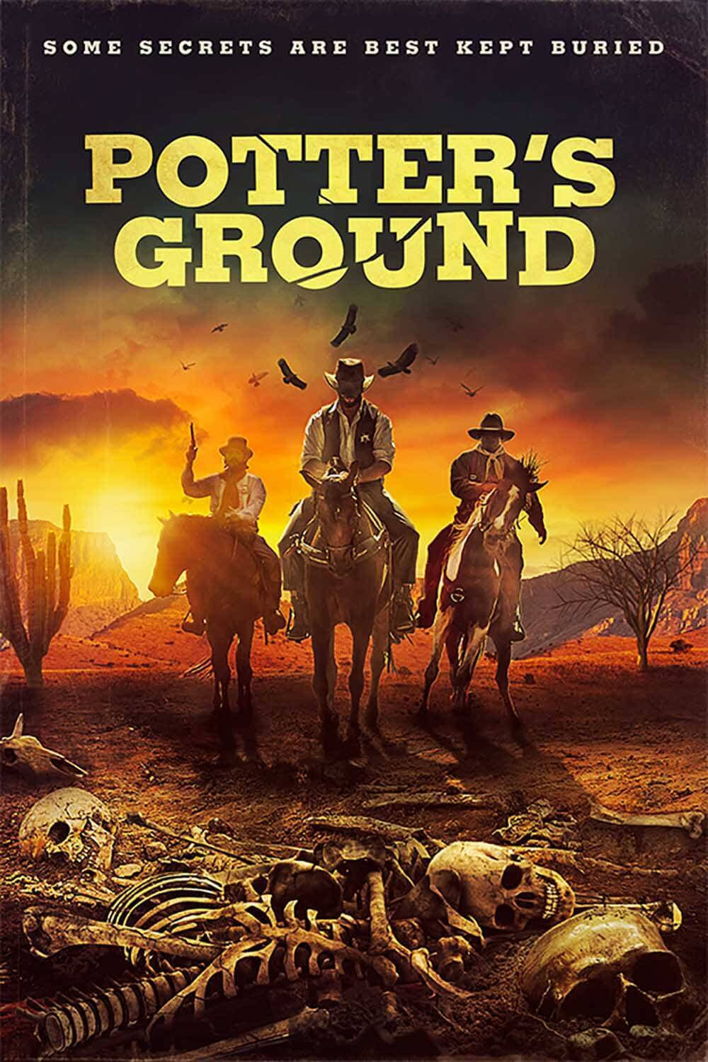 Potter's Ground 2021 HD Download