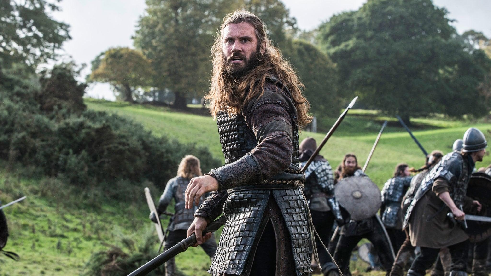 Ver Vikings Online