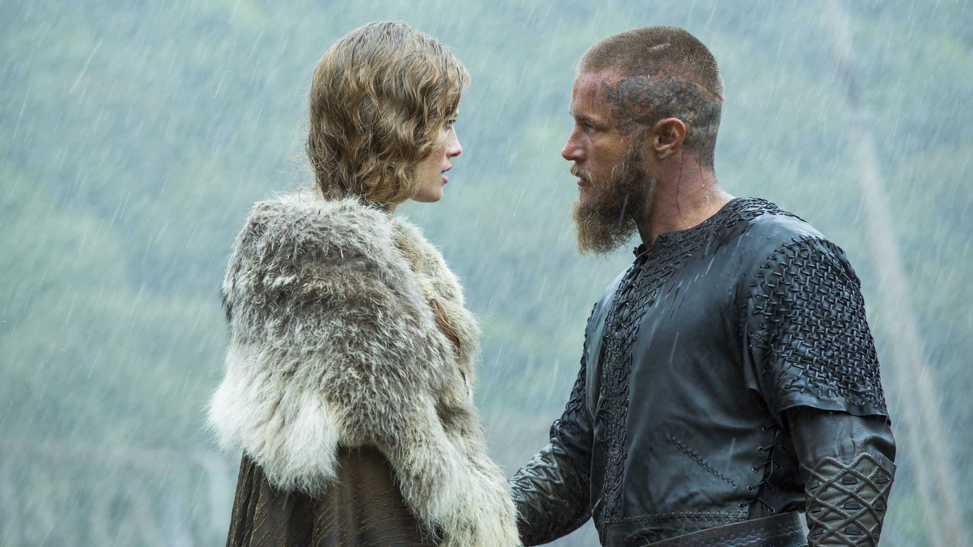 Vikings Staffel 3 Stream Deutsch