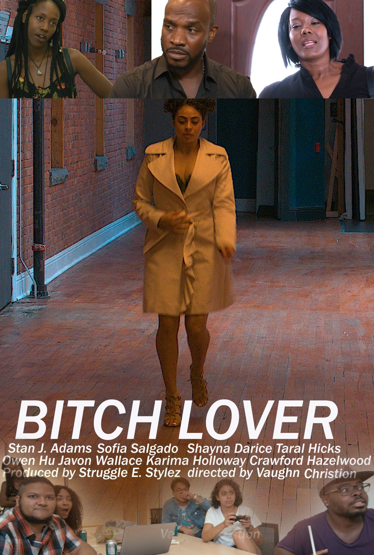 Bitch Lover on FREECABLE TV
