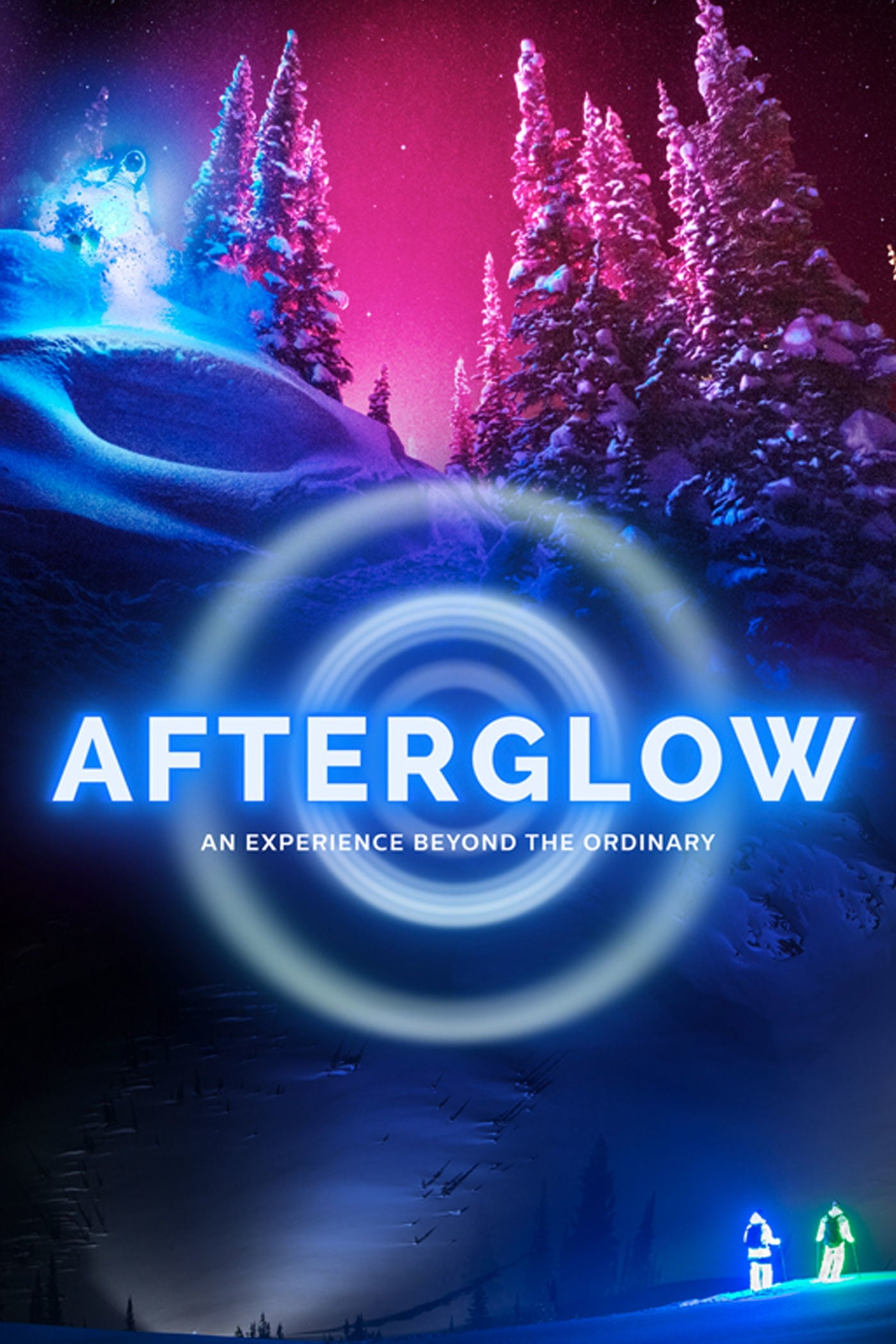 Afterglow on FREECABLE TV