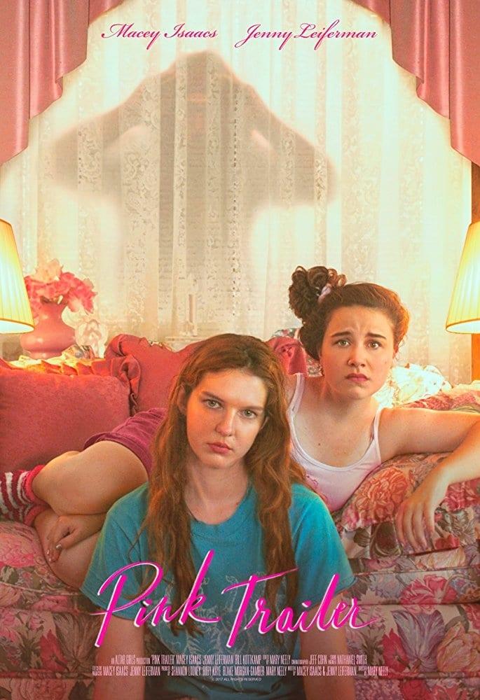 Ver Pink Trailer Online HD Español ()