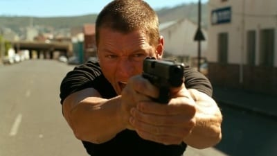 Strike Back Season 3 :Episode 5  Episode Five