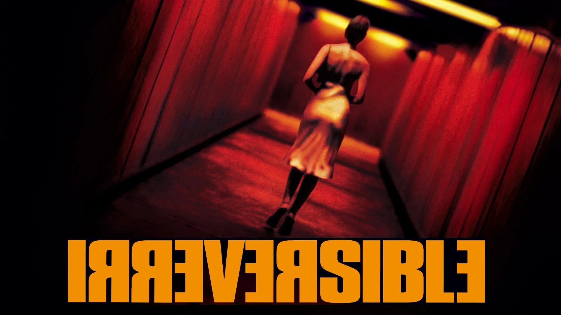 Irréversible (2002) Full Movie