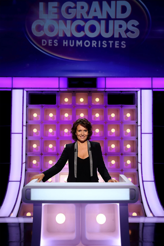 Ver Le grand concours des humoristes Online HD Español ()