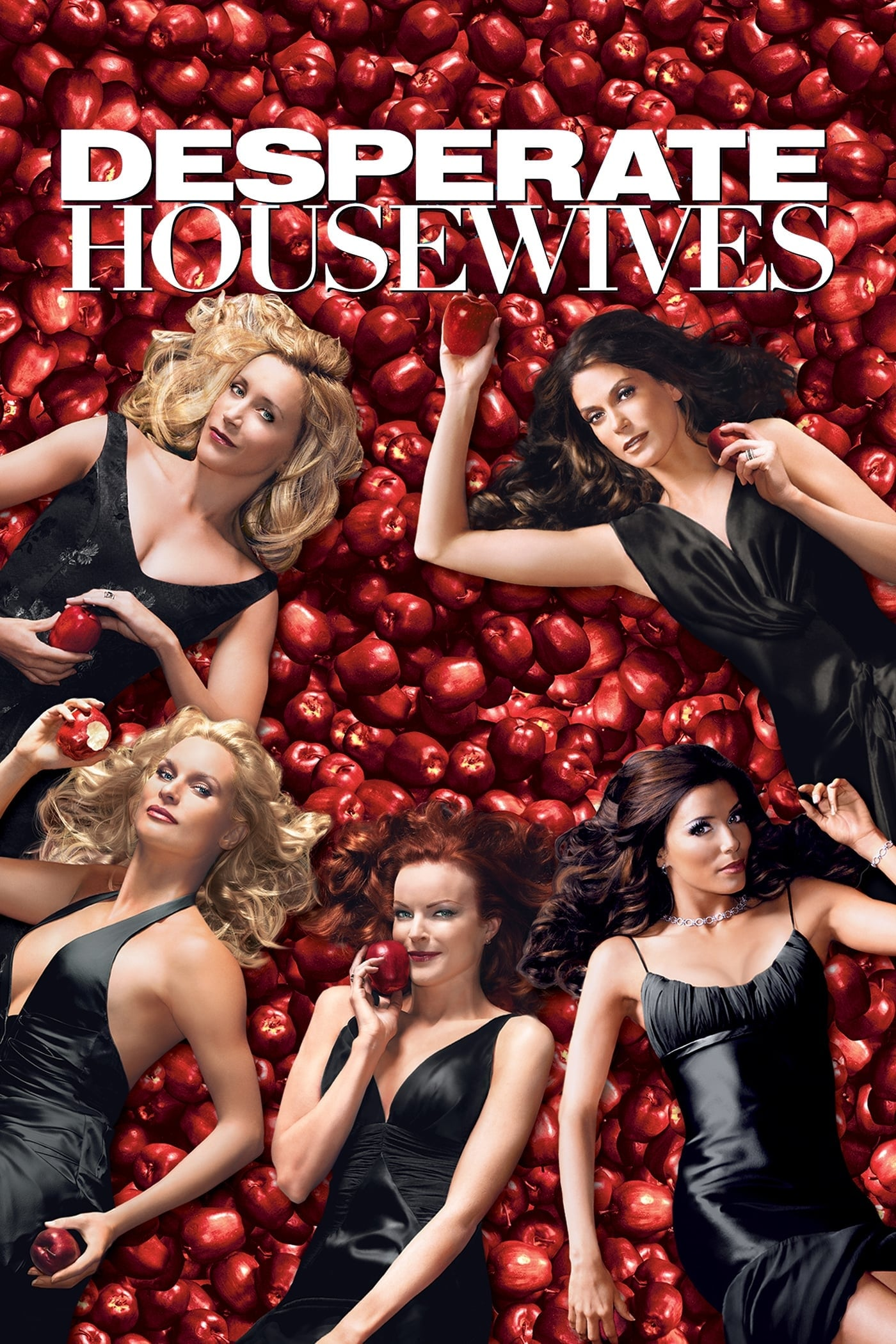 Desperate Housewives TV Shows About Female Friendship