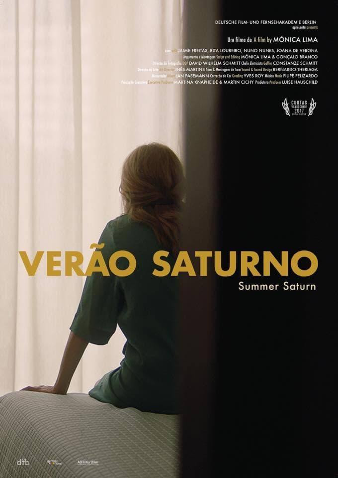 Summer Saturn