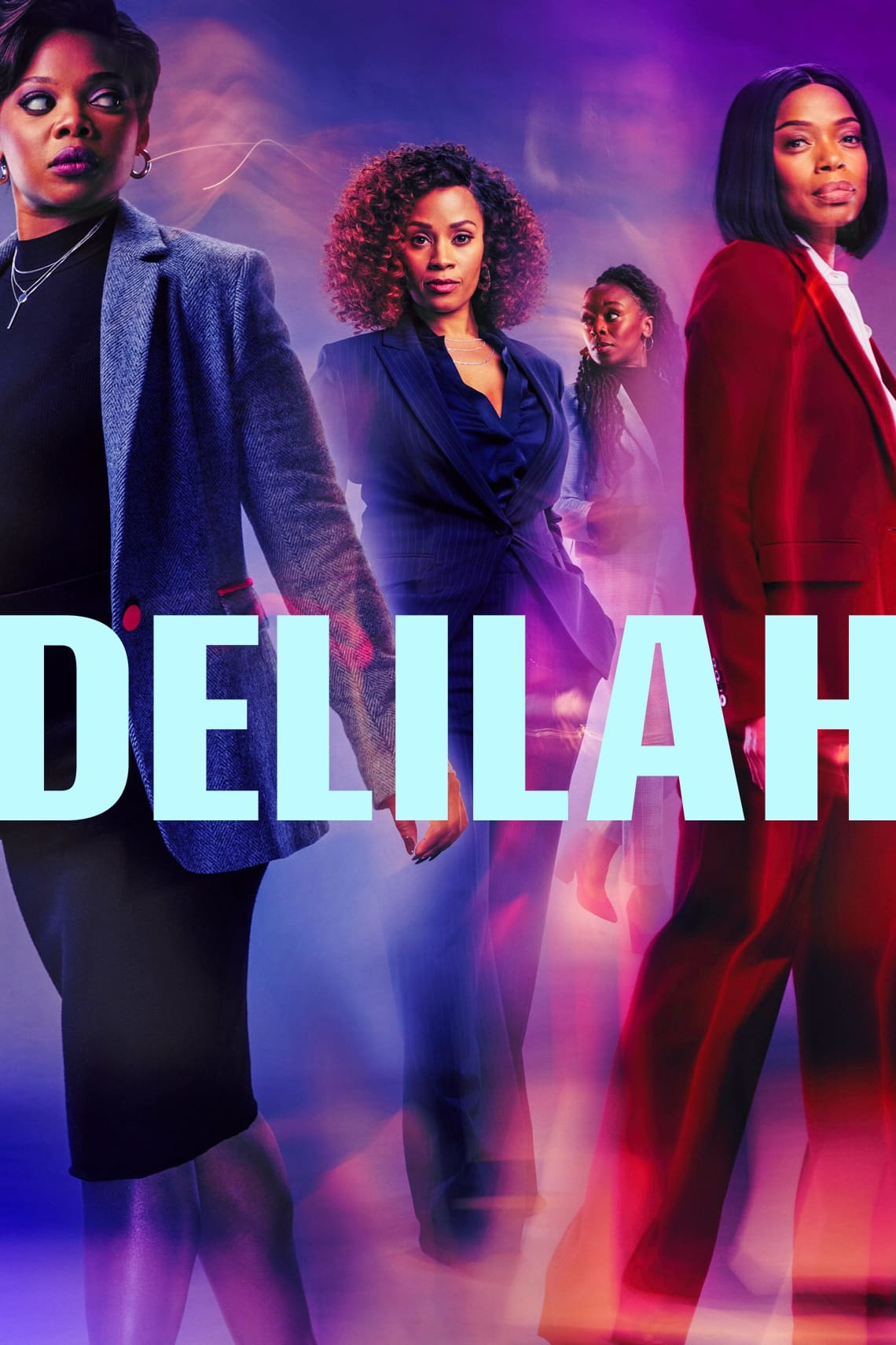 Delilah TV Shows About Lawyer