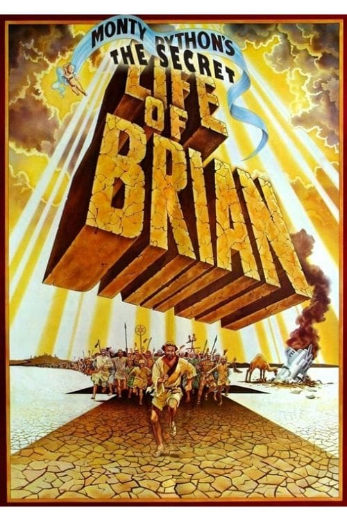 The Secret Life of Brian (2007)