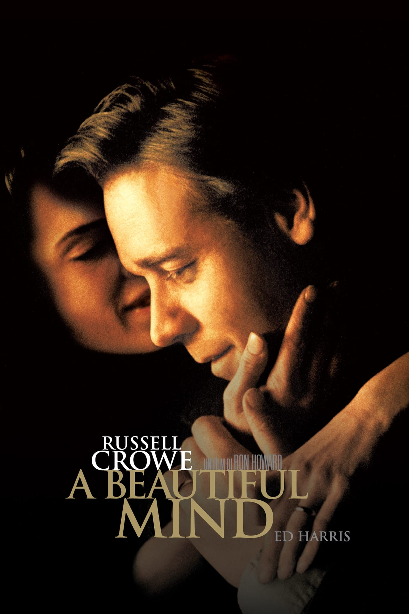 Quotes from the Movie A Beautiful Mind
