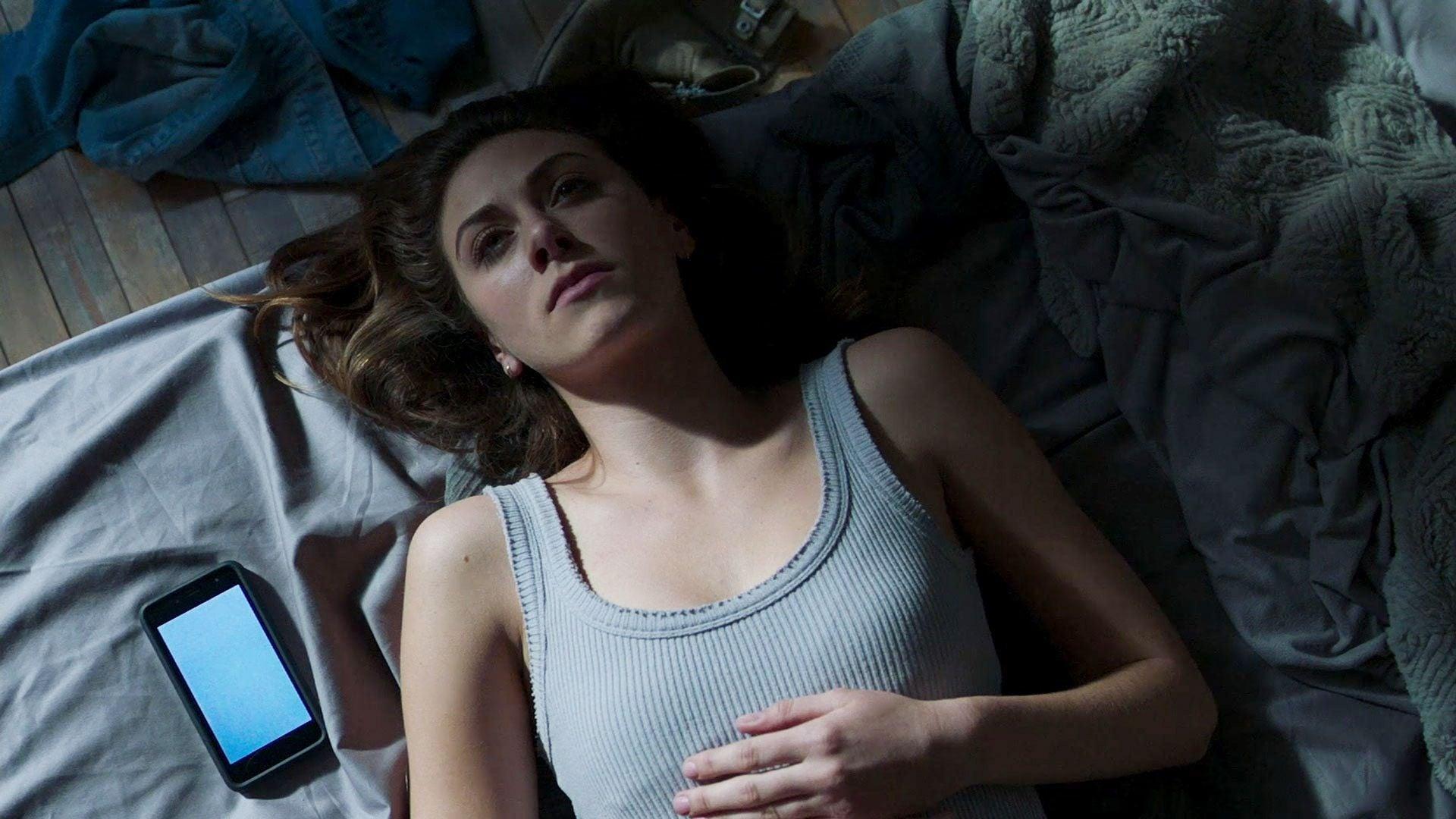 In The Dark: Season 1, Episode 2 Watch Online   TVMuse