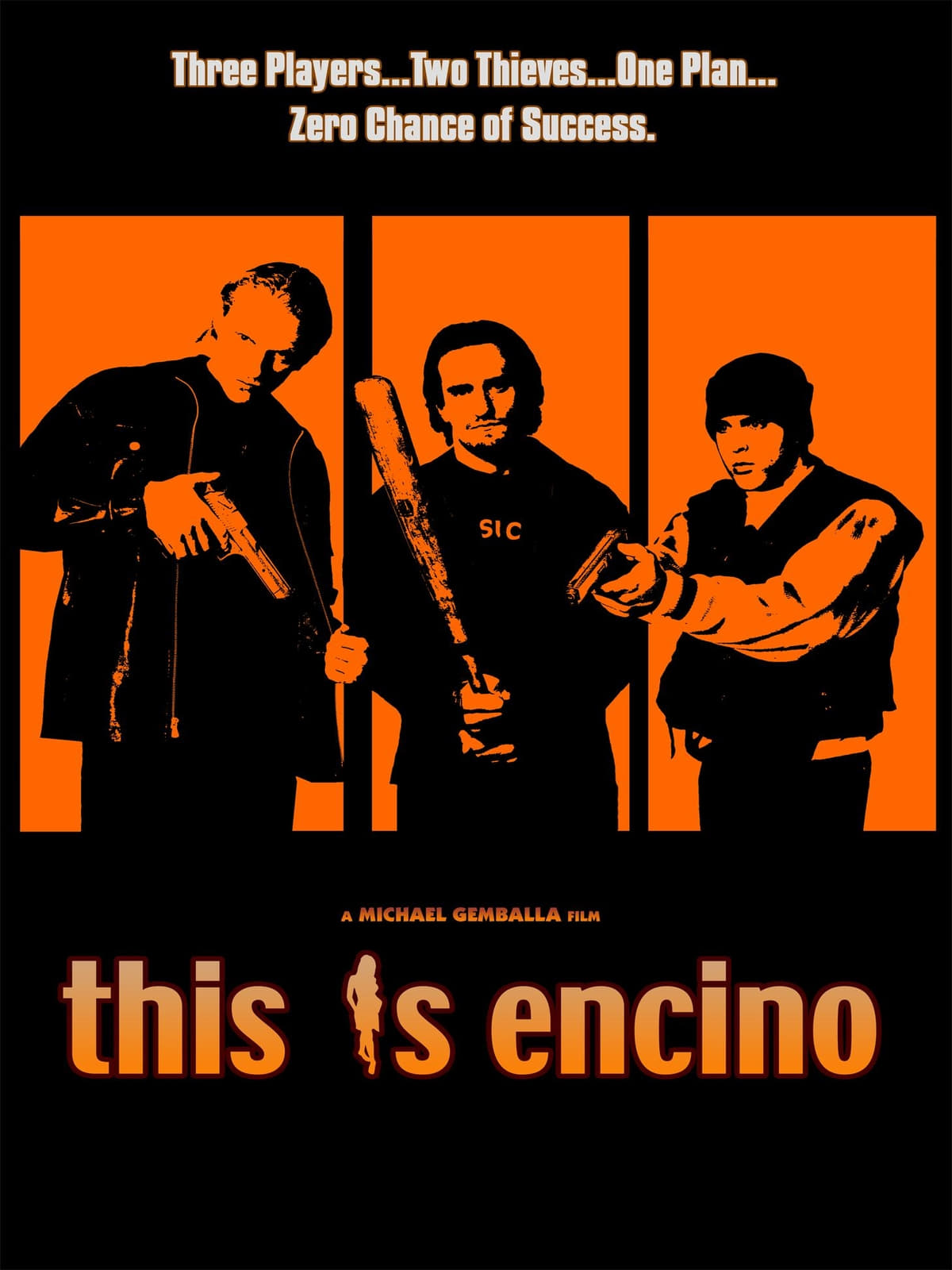 Ver This is Encino Online HD Español (2008)