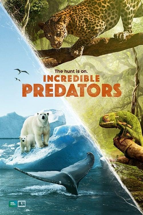 Incredible Predators (1970)