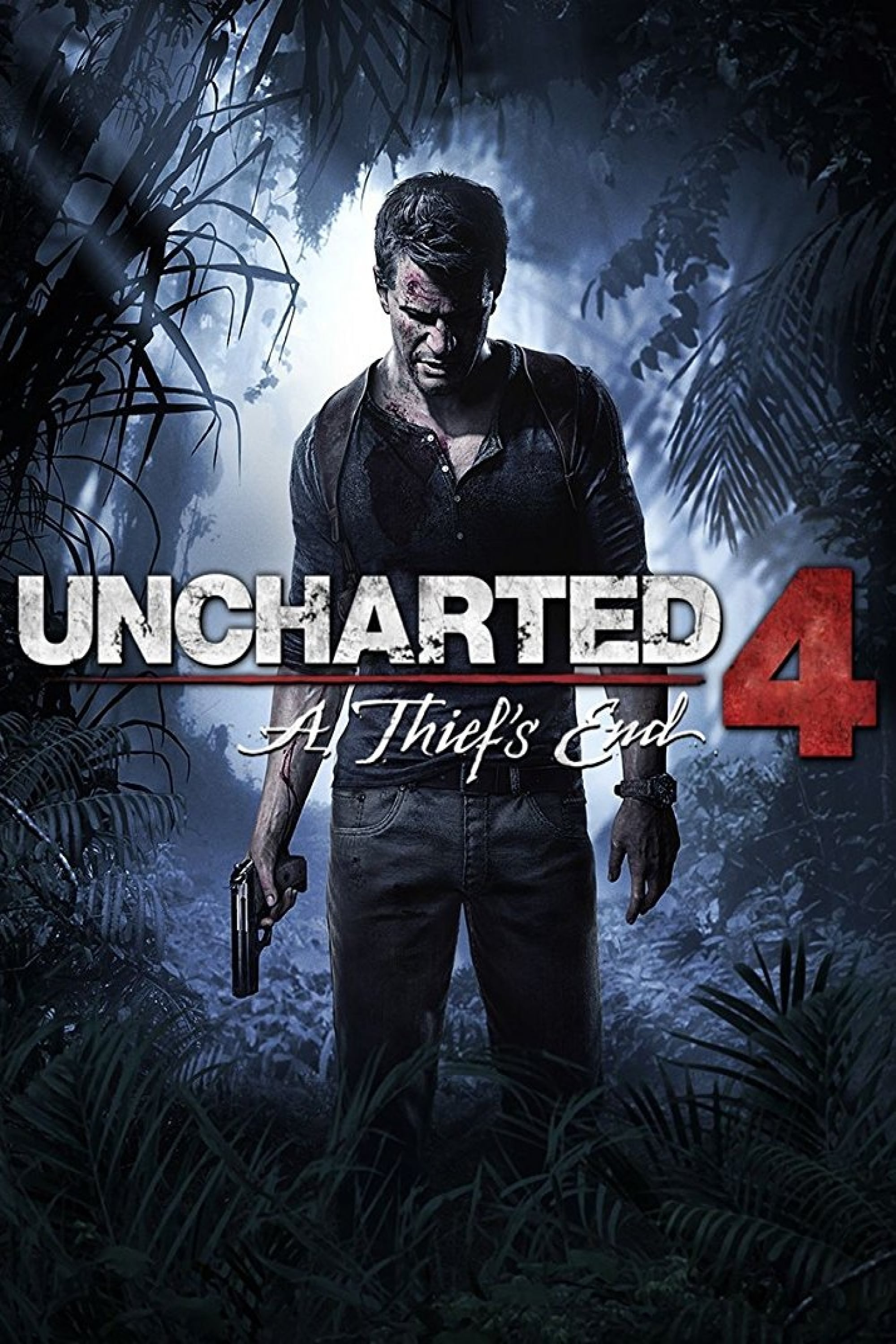 Ver Uncharted 4: A Thief's End Online HD Español ()