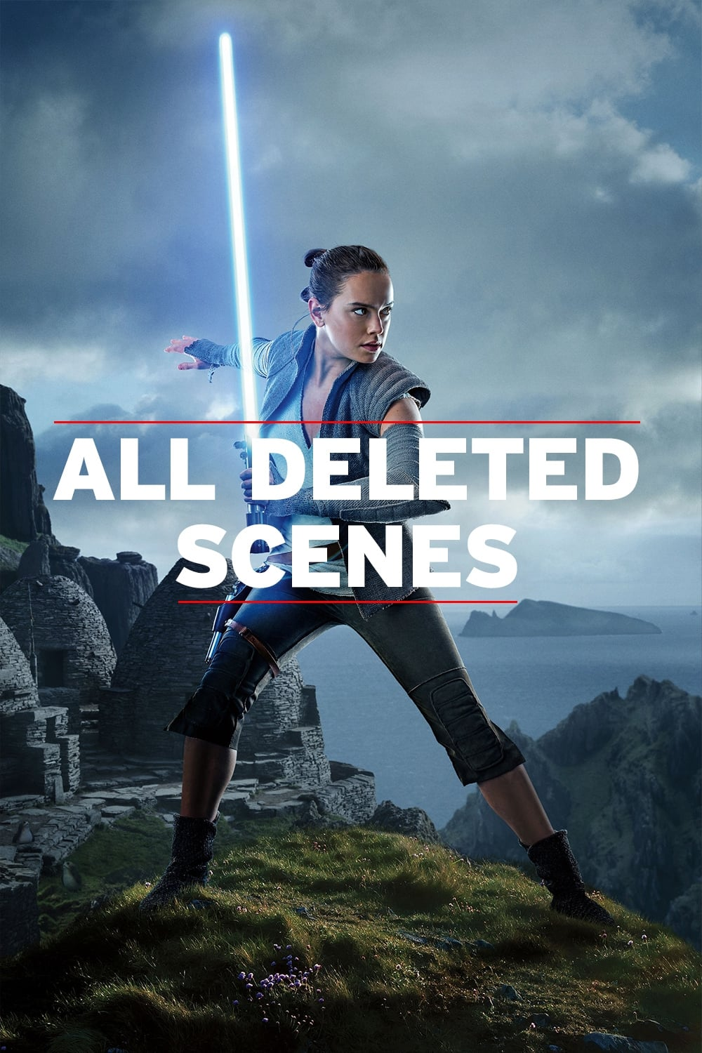Ver Star Wars: The Last Jedi – All Deleted Scenes Online HD Español ()