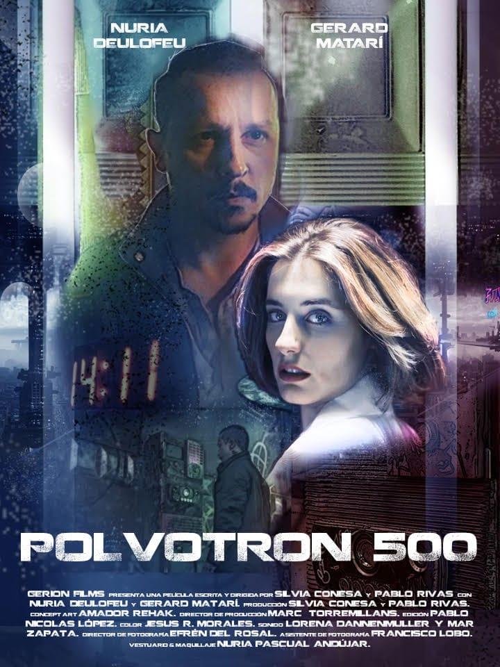 Polvotron 500