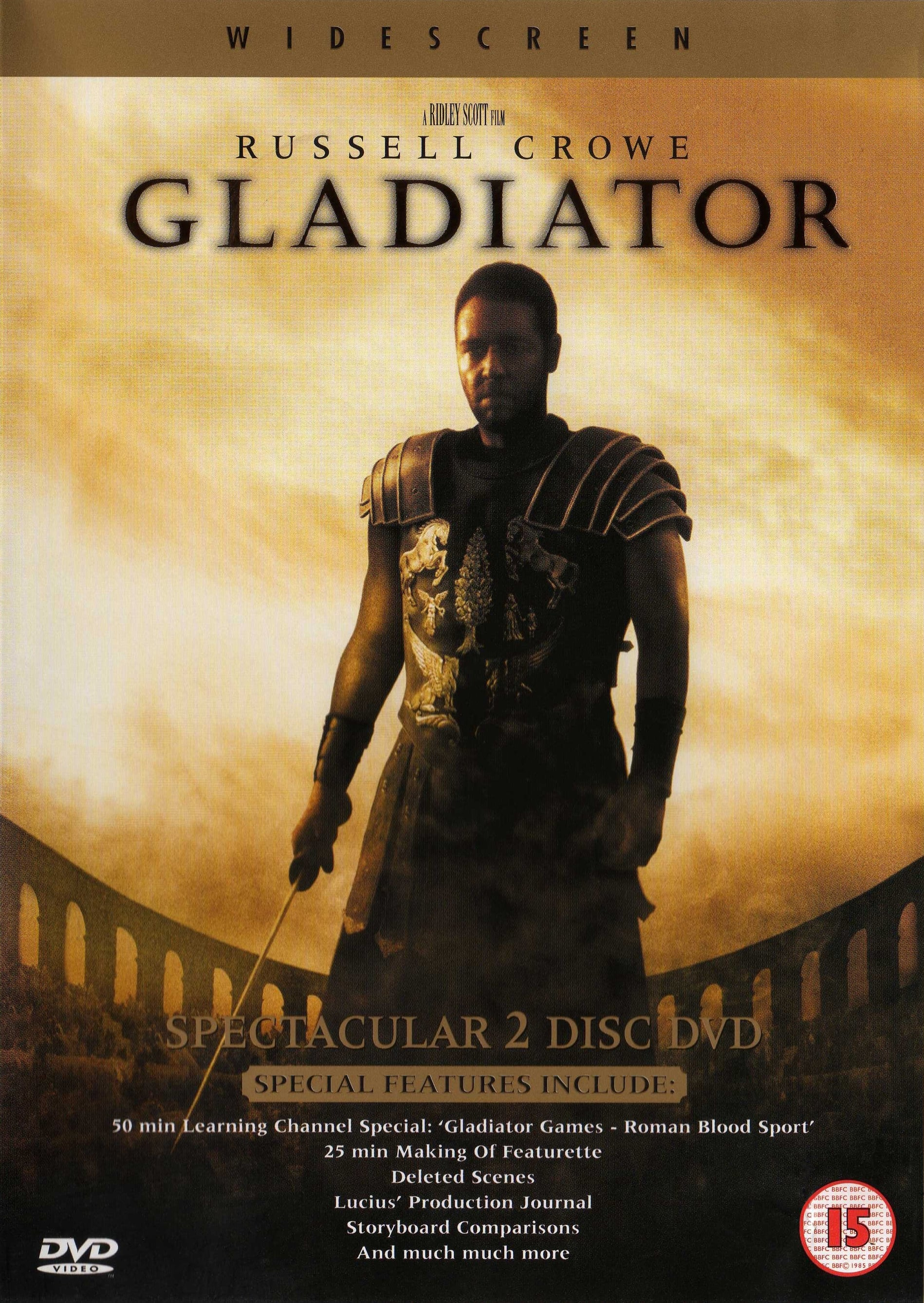 Gladiator Hd Stream