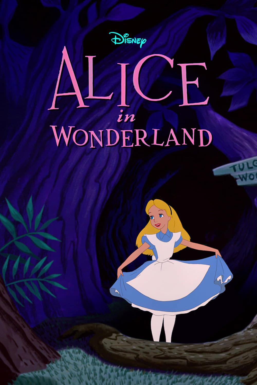Watch alice in wonderland movie free