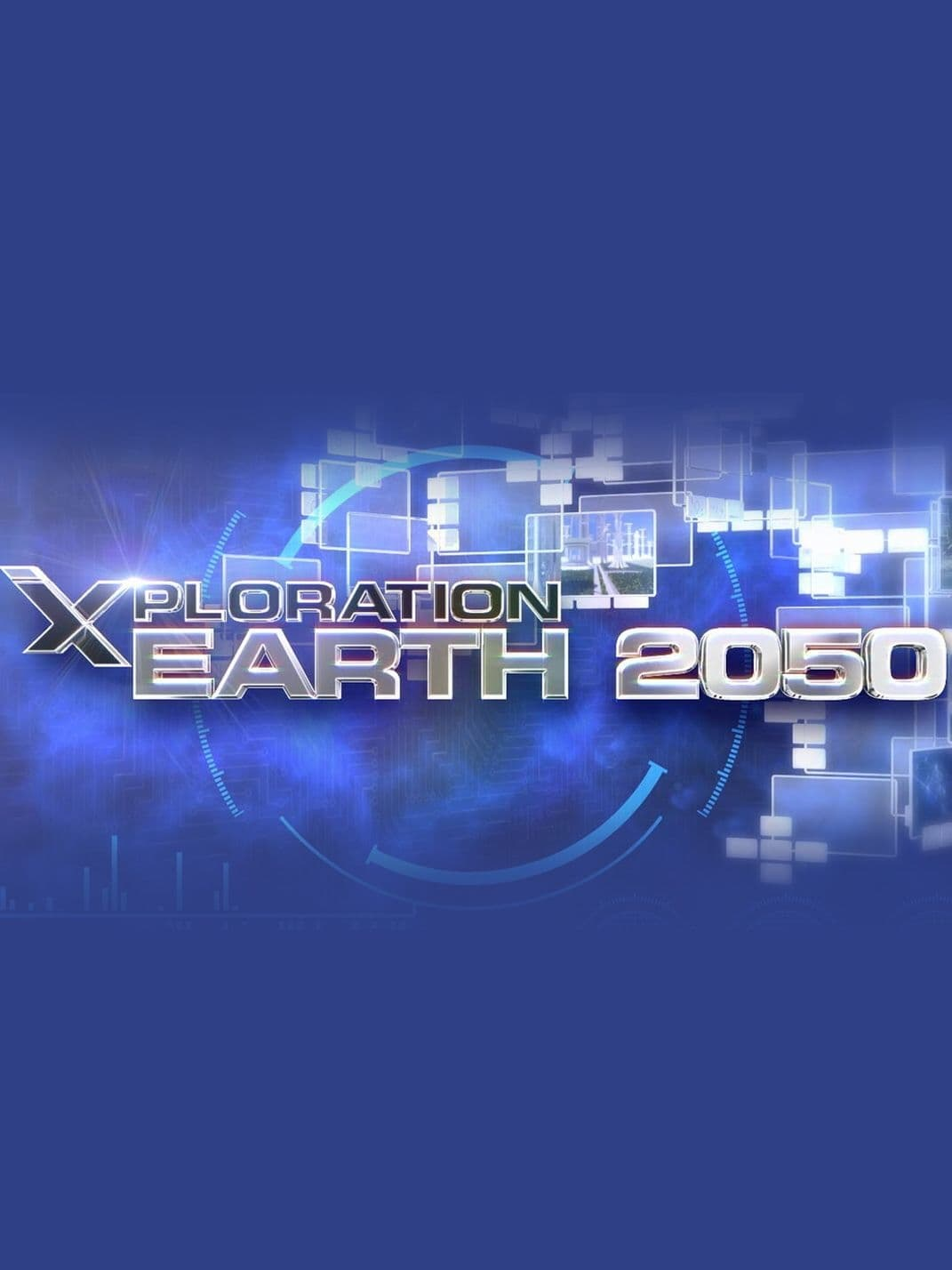 Xploration Earth 2050 on FREECABLE TV