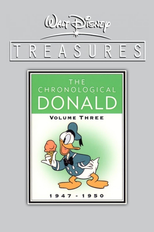 Walt Disney Treasures - The Chronological Donald, Volume Three (2007)